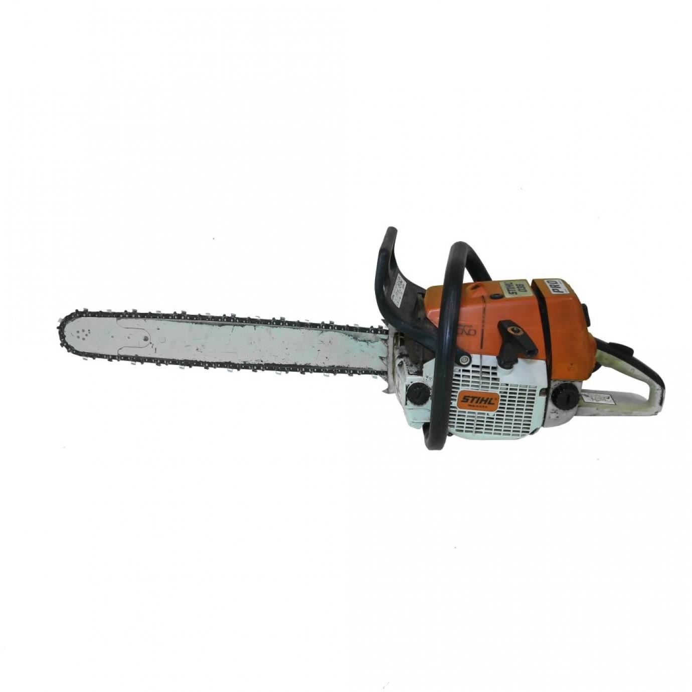 Stihl Chain Saw   Roath's Pawn