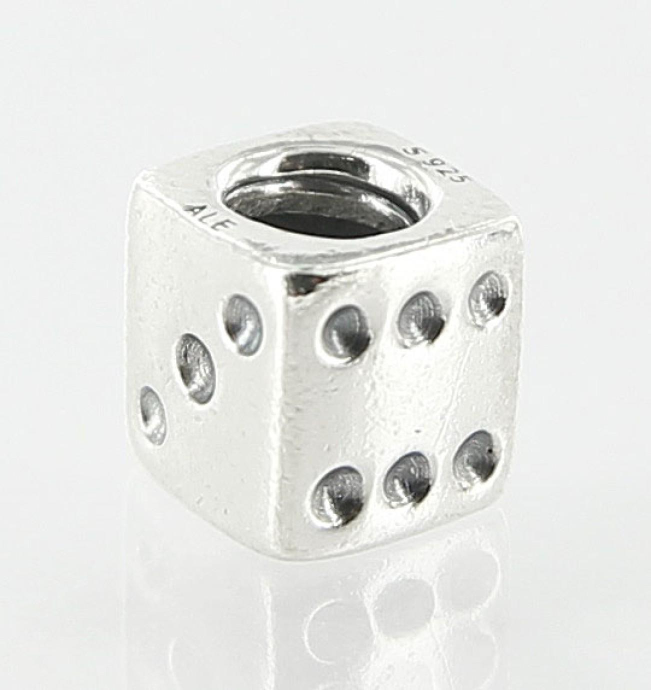 6f0711680 Pandora Dice Charm | Roath's Pawn